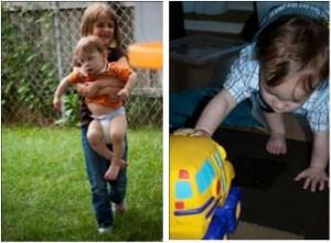 Girls like dolls, boys like trucks: Nature, or nurture?